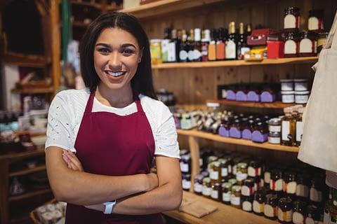 administração para pequenas e médias empresas