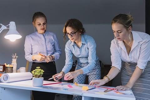 Ferramentas para empreendedores: Business Model Canvas