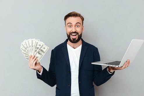 ganhar dinheiro com a sua empresa